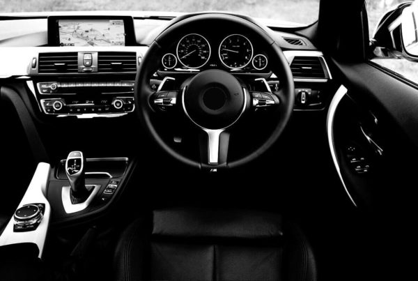 Trends In Automotive Interior (1)